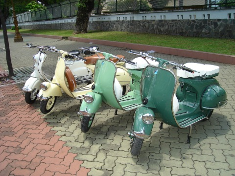 "pretty things: you say, ""lambretta"", i say, ""i want that"""